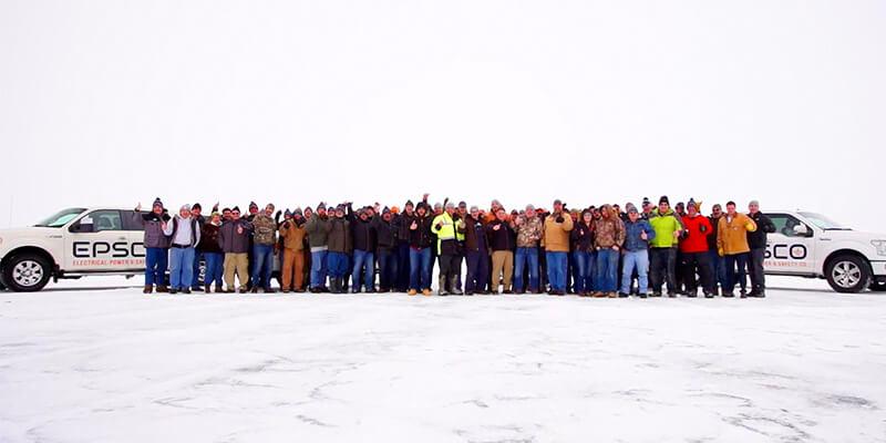 Safety Summit on Ice