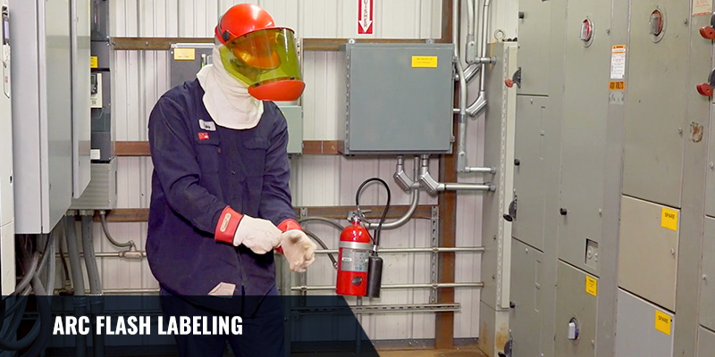 The Science Behind Arc Flash Labeling: Video