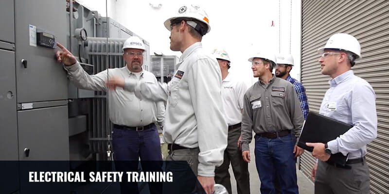Electrical Safety Training: Video