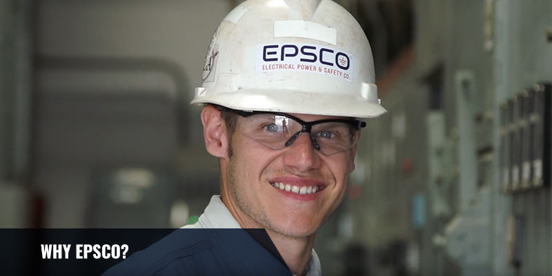 Why EPSCO: Video