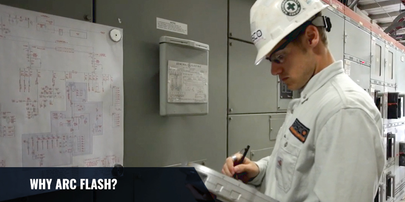 Why an Arc Flash Study: Video