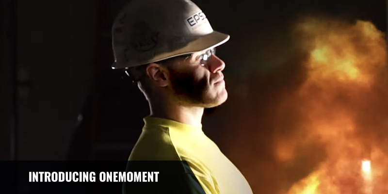 EPSCO IS BACK WITH OneMoment