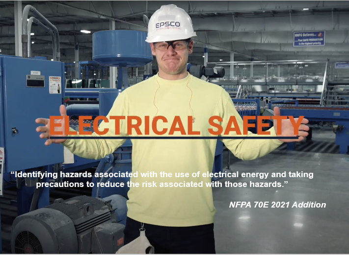 What is Electrical Safety?