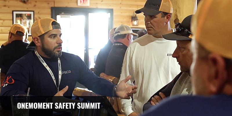 OneMoment Safety Summit 2021